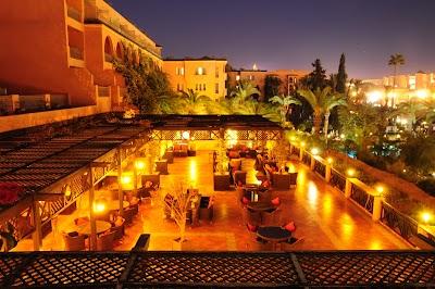 Ladies night 555 marrakech