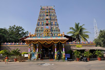 Peddamma Temple, Hyderabad, India