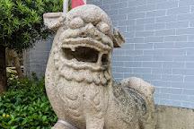 Tin Hau Temple (Stanley), Hong Kong, China