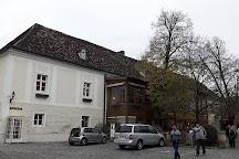 Stift Heiligenkreuz, Heiligenkreuz, Austria