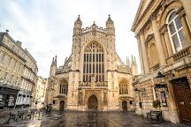 Bath Abbey, Bath, United Kingdom