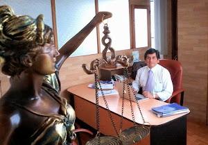DR.ROBERTO MOISÉS MIRANDA MORENO,ESTUDIO JURIDICO MIRANDA MORENO & ABOGADOS ASOCIADOS 0