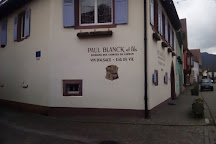 Domaine Paul Blanck, Kientzheim, France