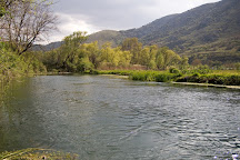 Fiume Tirino, Capestrano, Italy