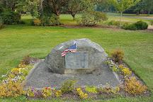 Sequim Pioneer Memorial Park, Sequim, United States
