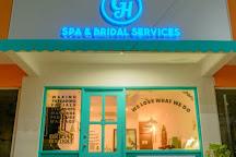 GH Spa & Bridal Services, Playa del Carmen, Mexico