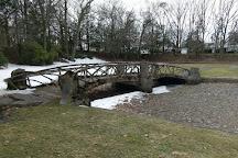 Slater Memorial Park, Pawtucket, United States