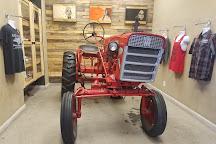 Tractor Brewing Company, Albuquerque, United States