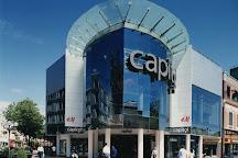 Capitol Shopping Centre, Cardiff, United Kingdom