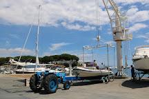 Varadero Port D'aro, Castell-Platja d'Aro, Spain