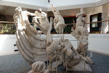 Museo Archeologico Nazionale e area archeologica di Sperlonga, Sperlonga, Italy