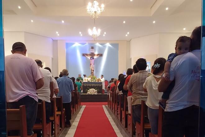 Rosario Church, Caico, Brazil