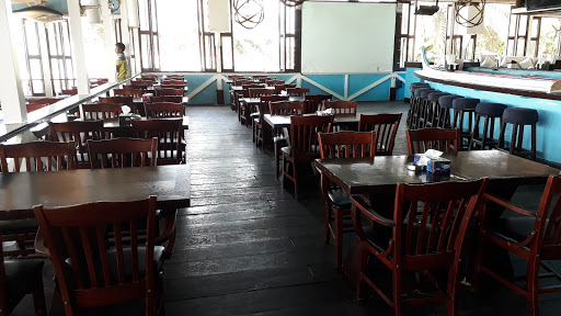 Anglers Bar and Restaurant