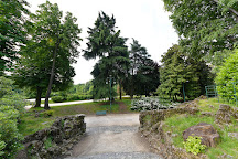 Sempione Park, Milan, Italy