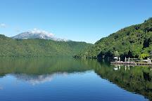 Lago DI Levico, Levico Terme, Italy