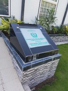 Citizen Facilitation Center, G-11/4, Islamabad
