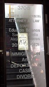Immigration Attorney Jose Santana, Esq. - Santana Law Group LLC
