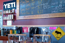 Big Sky Brewing, Missoula, United States