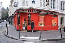 La Boulangerie, Paris, France