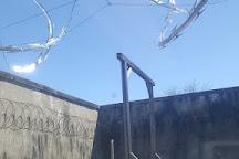 Ancienne Prison de L'Orignal Old Jail, L'Orignal, Canada