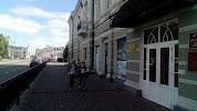 Управление Судебного департамента в Тамбовской области, Коммунальная улица, дом 8 на фото Тамбова