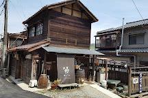 Washu Bar Engawa, Kaga, Japan