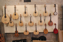 Porto Guitarra, Porto, Portugal