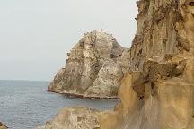 Shenao Elephant Trunk Rock, Ruifang, Taiwan