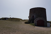 The Channel Islands Military Museum, St. Ouen, United Kingdom