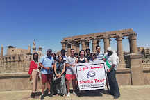 Sheba Tours, Hurghada, Egypt