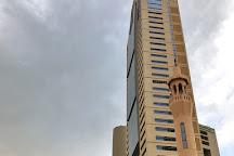 Way Out Kuwait, Kuwait City, Kuwait