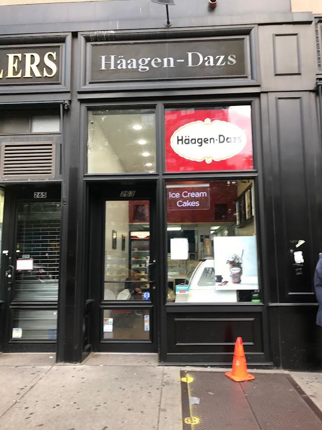 Häagen-Dazs