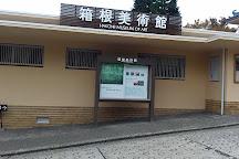 Hakone Museum of Art, Hakone-machi, Japan