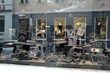 Crime Passionnel, Copenhagen, Denmark