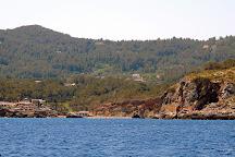 Cala Xarraca, Portinatx, Spain
