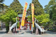 Hakozaki Hachiman Shrine, Izumi, Japan
