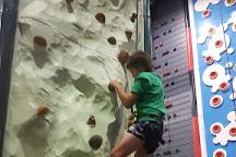 Clip 'N Climb, Gosford, Australia