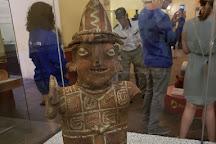 Museo Regional Potosino, San Luis Potosi, Mexico