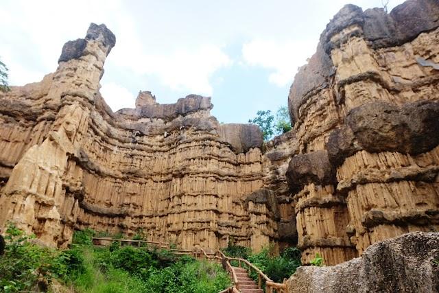 Pha Chor (Mae Wang National Park)