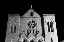 St. John's Cathedral, Boise, United States