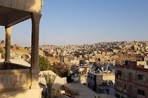 Darat al Funun, Amman, Jordan