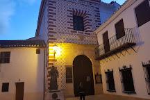 Iglesia de Ntra. Sra. de la Paz, Ronda, Spain