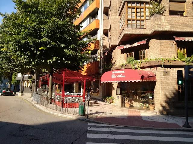 Restaurante Del Arco Oviedo