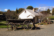 Howick Historical Village, Auckland, New Zealand