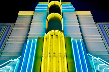 Tower Theater, Roseville, United States
