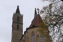 Reichsstadtmuseum, Rothenburg, Germany