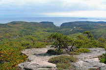 Dorr Mountain, Acadia National Park, United States