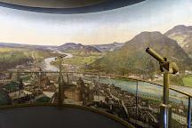 Panorama Museum, Salzburg, Austria