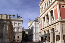 Wien Museum, Vienna, Austria