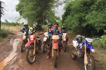 Cambodia Motorbike Adventures, Siem Reap, Cambodia